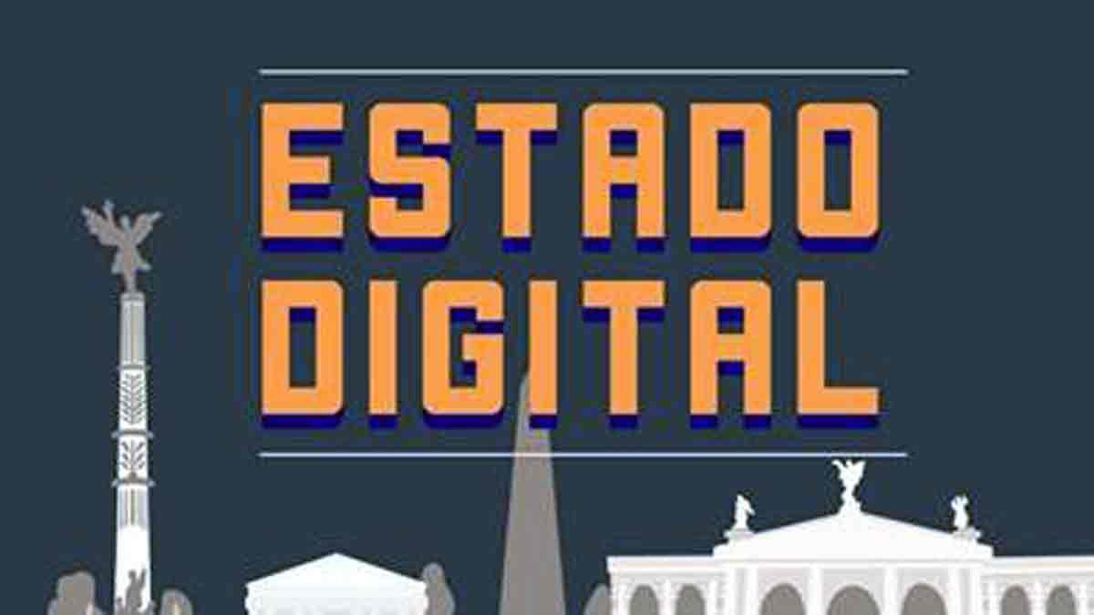 Estado digital: podcast sobre tecnología y políticas públicas en América latina