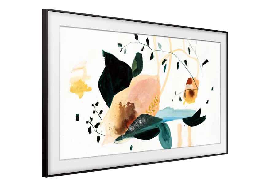 """The Frame: llega la nueva versión del televisor """"artístico"""" de Samsung"""