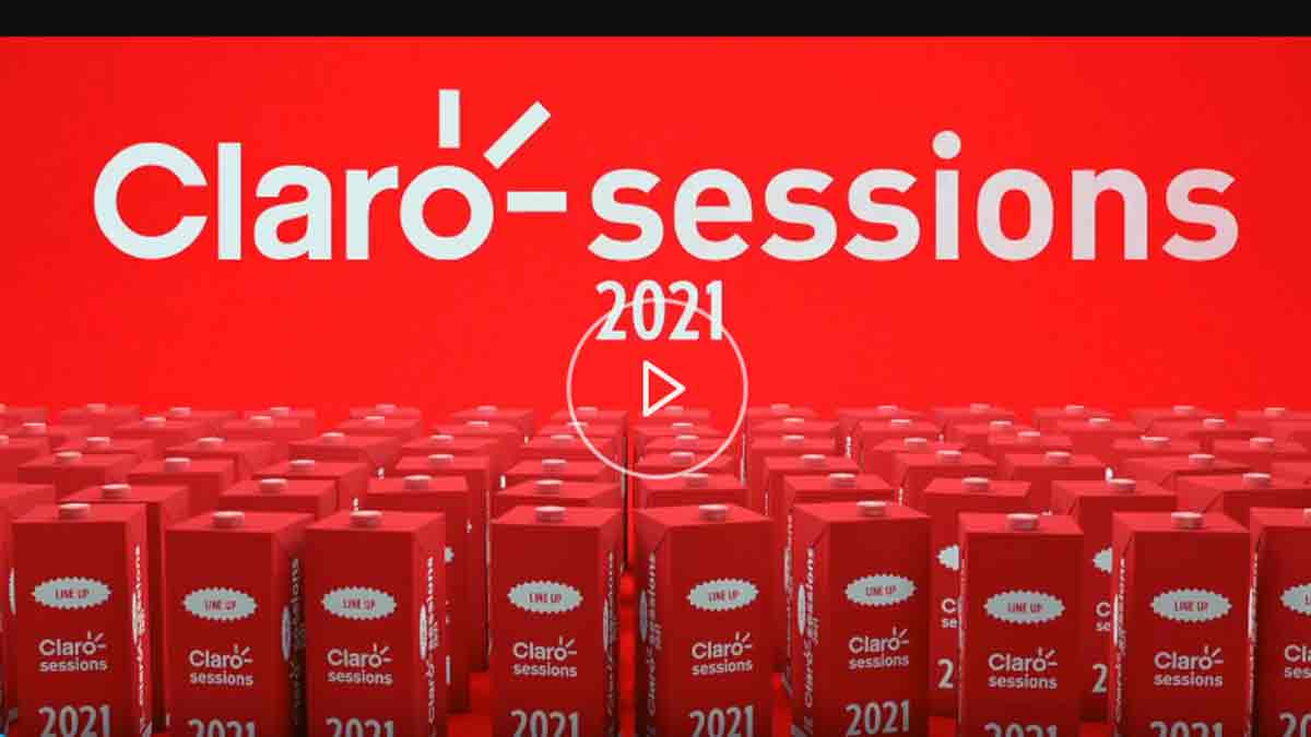 Claro Sessions