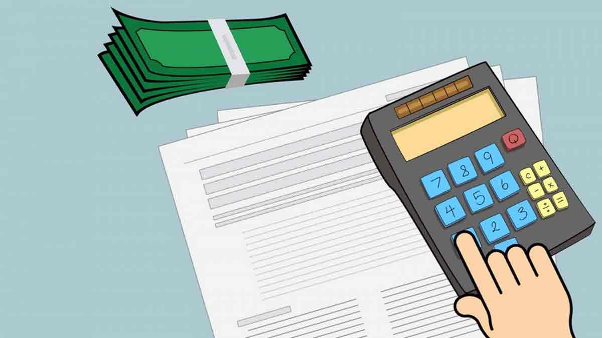¿Qué impuestos debe pagar un periodista?