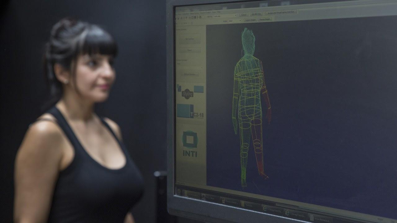 Ley de talles: un estudio releva las medidas corporales de los argentinos