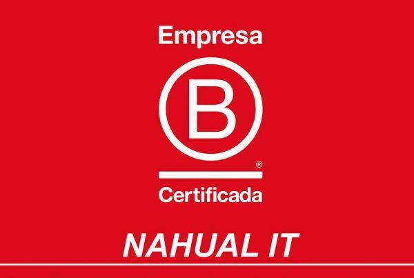 Nahual IT