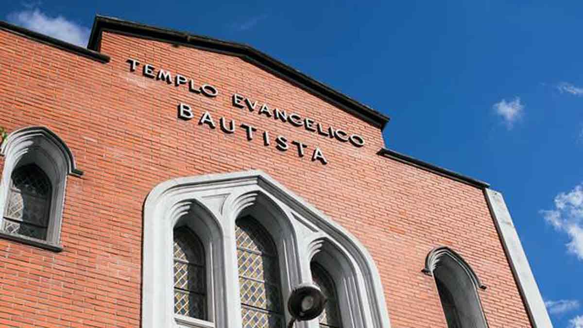 Iglesia Evangélica Bautista de Caballito