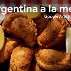 Argentina a la mesa