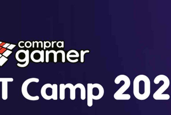Compra Gamer