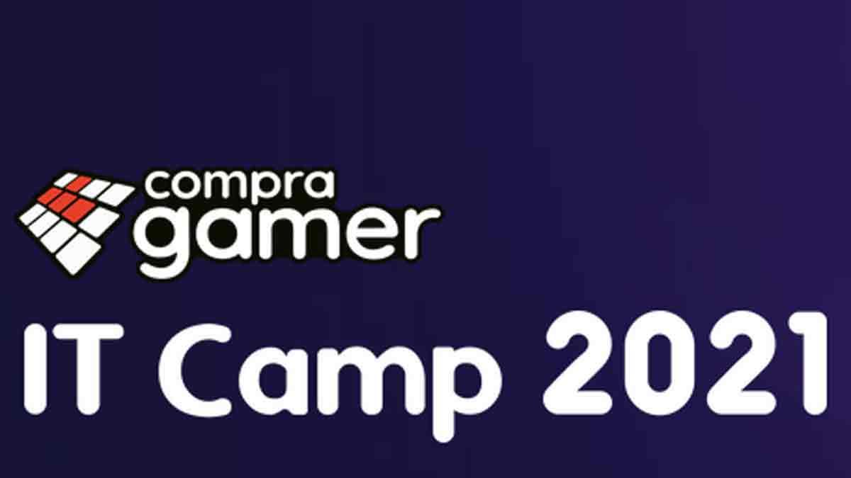 Compra Gamer capacitará gratis a 30 estudiantes y contratará a los 10 mejores