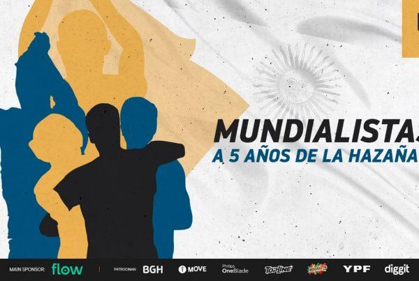 Mundialistas