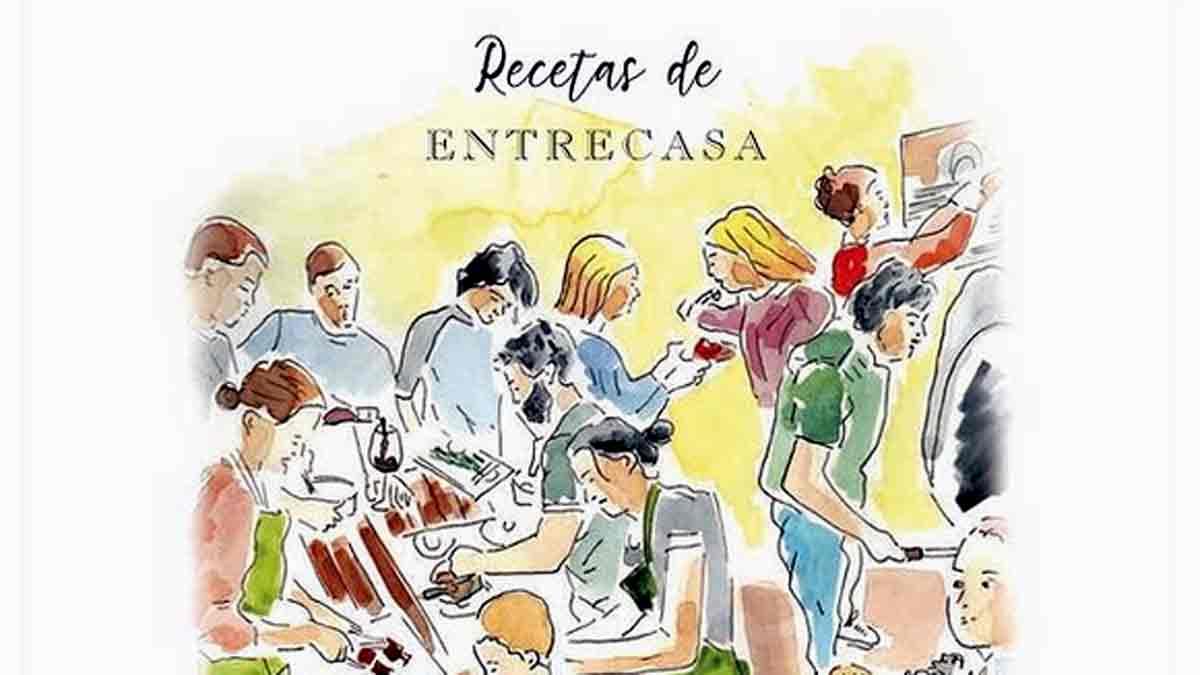 Recetas de Entrecasa