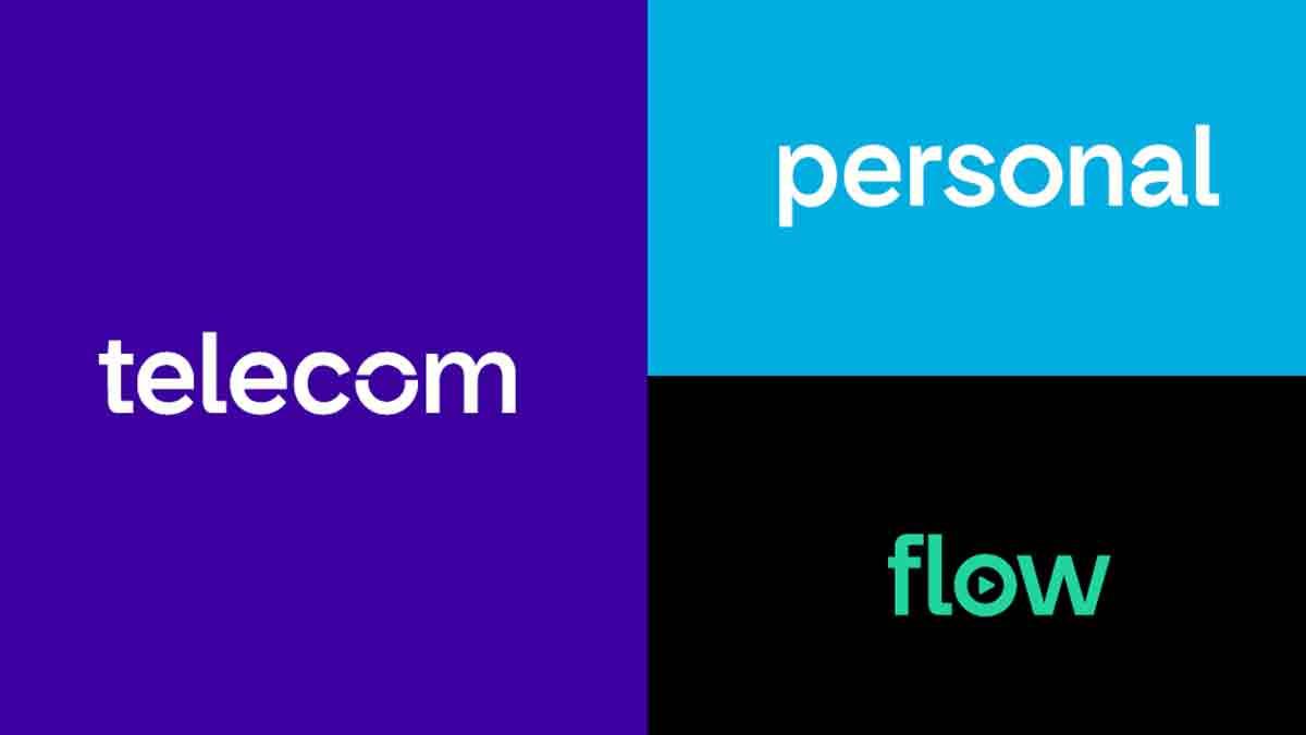 Telecom Argentina renueva su identidad de marca